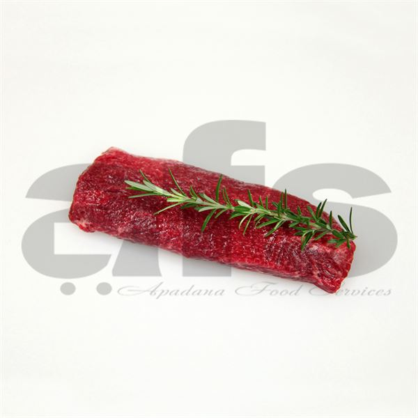CLEAN SKINLESS BACKSTRAP [Kg] *H