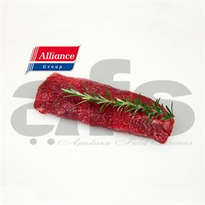 BACKSTRAP ALLIANCE [Kg] *H