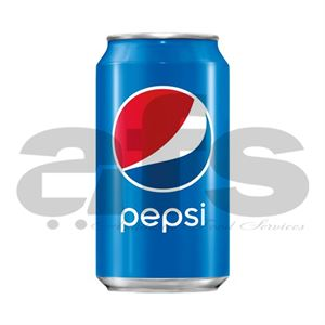 PEPSI CANS [24 X 330ml]