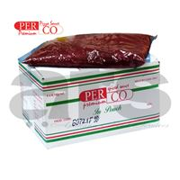 PIZZA SAUCE PERCO POUCH [4 X 4.1Kg]