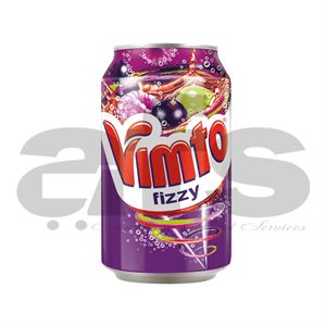 VIMTO CANS [24 X 330ml]