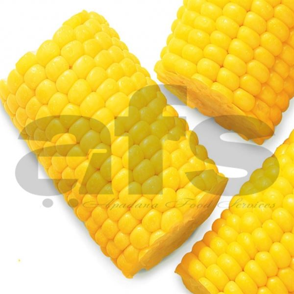 CORN ON THE COB [48 X 397g]