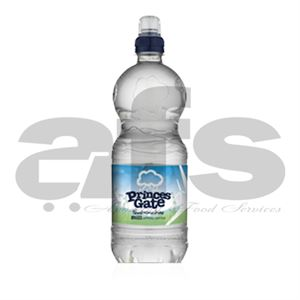 STILL MINERAL WATER [24 X 500ml]