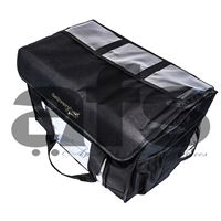 "POLYESTER DELIVERY BAG  16"" X 13"""