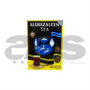 GAZALIN TEA BLACK [500g]