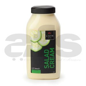 SALAD CREAM LION [2.27Kg]