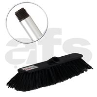 FLOOR BRUSH WITH HANDLE