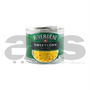 SWEETCORN SMALL TIN [12x340g]