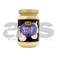GARLIC PUREE [750g]