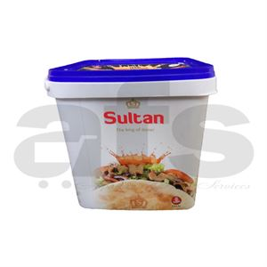 COOKED SLICED SULTAN DONER [2.5Kg] *H