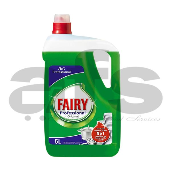 WASHING UP-FAIRY(5L)